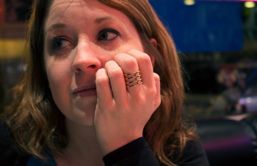 Carmen ring Cate